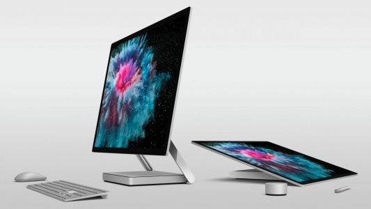 Hands on: Surface Studio 2 review