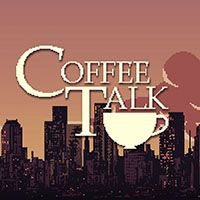 Brewing meaningful UX in the interactive visual novel Coffee Talk