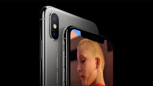 Is iPhone XS the best camera phone for designers?