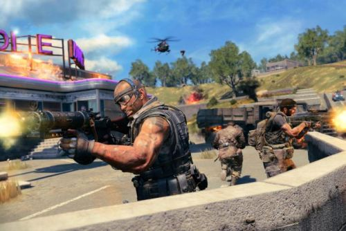 This week in games: Call of Duty starts selling sans-Zombies, DayZ preps Early Access exit