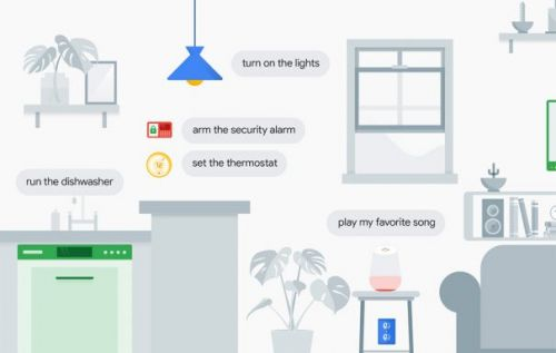 Google Assistant is bringing even more smarts to your pocket, homes