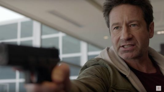 Watch The Thrilling Trailer For the Season Finale of THE X-FILES Season 11