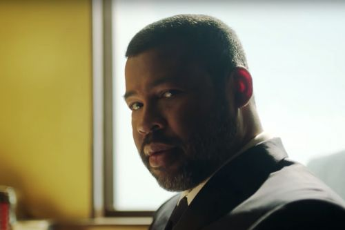 Watch the first full trailer for Jordan Peele's surreal Twilight Zone reboot