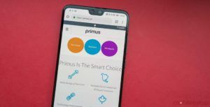 Primus is increasing its unlimited internet speeds in Alberta and B.C