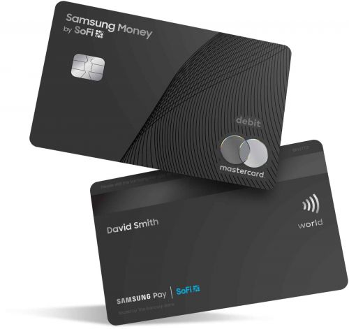 Samsung Money by SoFi Is A Mobile-First Money Management System
