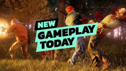 New Gameplay Today - State Of Decay 2