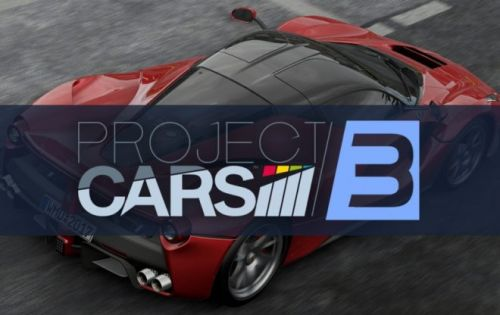 Slightly Mad Studios annonce le développement de Project Cars 3
