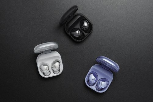 Samsung Galaxy Buds Pro: Super-smart earbuds can automatically switch on ambient sound when needed