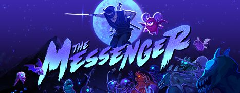 Daily Deal - The Messenger, 30% Off