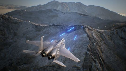 Ace Combat 7 goes up for preorder on Xbox One