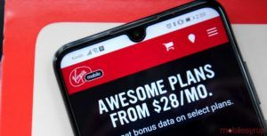 Virgin Mobile to offer $75 for 10GB unlimited plan