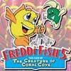 Freddi Fish 5 The Case of the Creature of Coral Cove