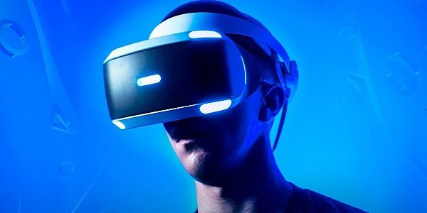 PSVR Is Now Even Cheaper, For A Limited Time