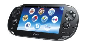 Sony will soon end PlayStation Vita production in Japan