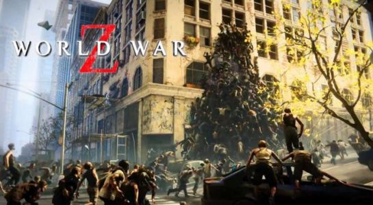 World War Z:  on en est où ?