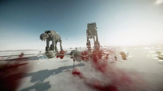 Star Wars Battlefront II Update Brings Limited-Time Mode & Hoth Outfits