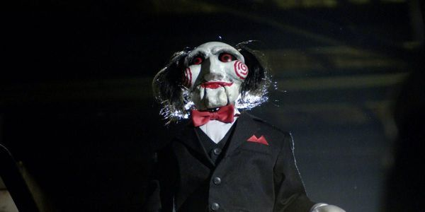 Why Saw's Famous Puppet Isn't The Killer In Dead By Daylight's New DLC