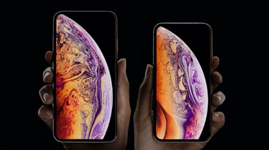 IPhone XS and XS Max sales start strong, could lead to new records for Apple