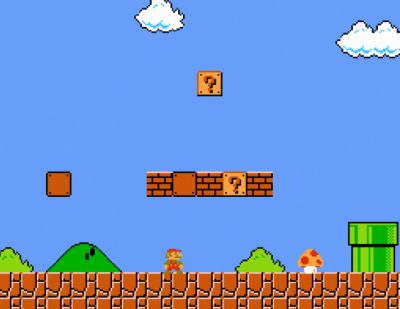 Researchers force AI to teach itself how to beat 'Super Mario Bros'
