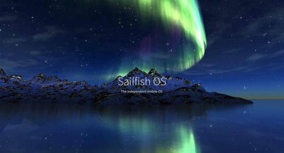 Huawei Sailfish-based Aurora OS in the works to replace Android