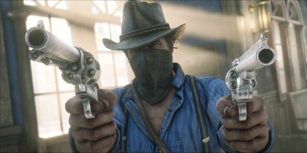 The Last Of Us Director Shares Constructive Criticism For Red Dead Redemption 2