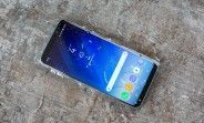 Samsung Galaxy S8 and S8+ get April security update in Europe, improved stability