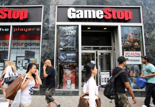 GameStop announces $2,000 worth of deals in one-day sale this weekend