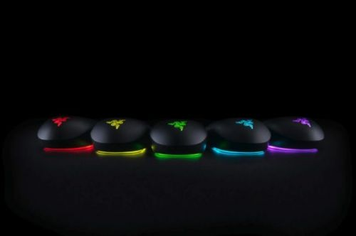 Razer Abyssus Essential is a gaming mouse for people on a budget