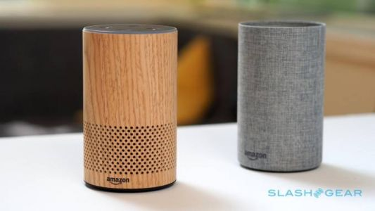 Amazon reportedly plotting upgraded Echo as work on Alexa robot continues