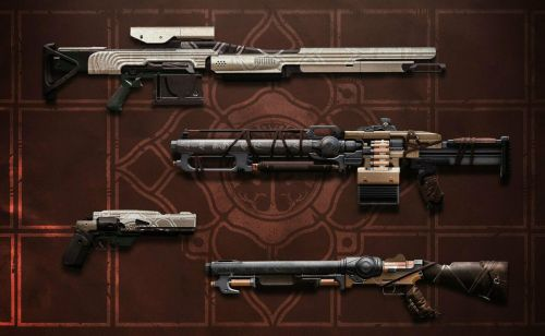 Destiny 2 Weapon Nerfs And Buffs Are Coming In Season 14