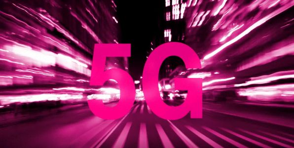 T-Mobile, Nokia, and Intel team up to bring 5G commercial radio system online