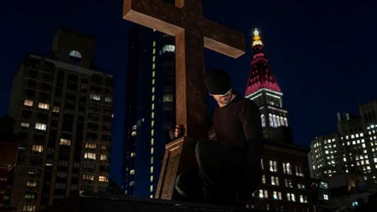 Netflix's Daredevil New Season 3 Uses Music From PS4's Spider-Man