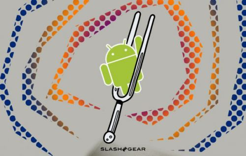 Google softening Android end call tone beep