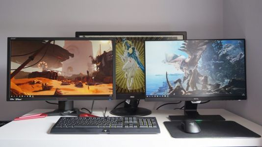 Gaming monitor deals of the week - 6th July 2020