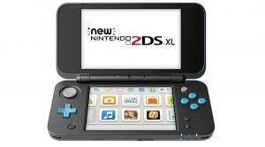 Nintendo Announces New 2DS XL, Returns to Clamshell Design