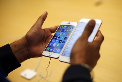 Apple iPhone, iPad users: Update now to protect against dangerous 'Broadpwn' hack