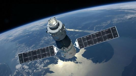 Startup is planning to 'catapult' payloads into space