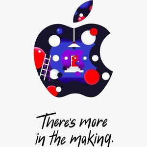 Apple announces October 30 event; updated iPad Pro expected