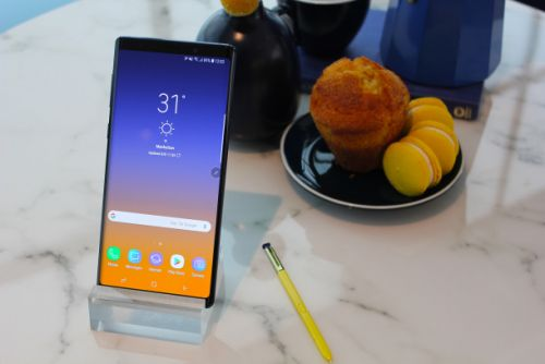 How to preorder the Galaxy Note 9 right now