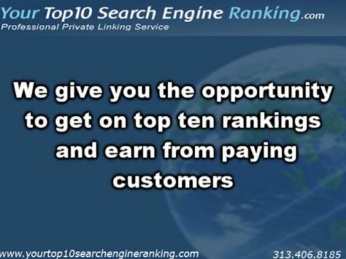 Grow Your Business Through Improve Search Engine Ranking