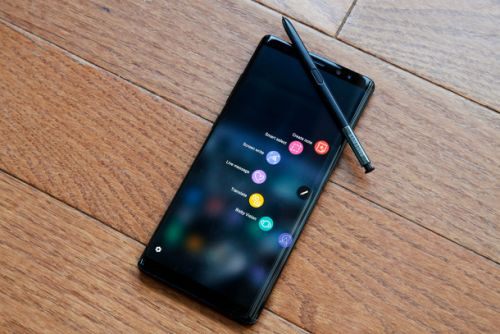 Samsung Galaxy Note 9 May Launch In Late July: Rumor