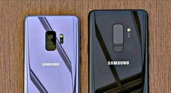 Galaxy S9, Galaxy S9+ Camera Specs leaked along with retail Box