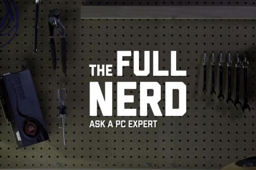 Ask a PC expert: Why are there so many PC hardware launch supply problems?