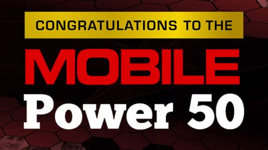 2019 Mobile Power 50 - Voting opens today
