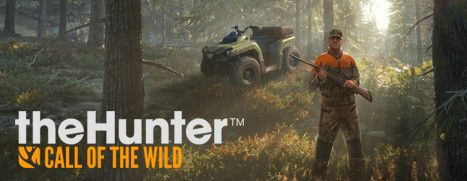 Midweek Madness - theHunter: Call of the Wild™, 50% Off