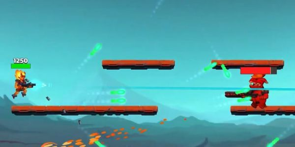 Mr. Autofire: Tips for this intense arcade shooter