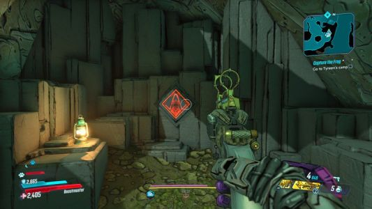 How to translate Eridian writings in Borderlands 3