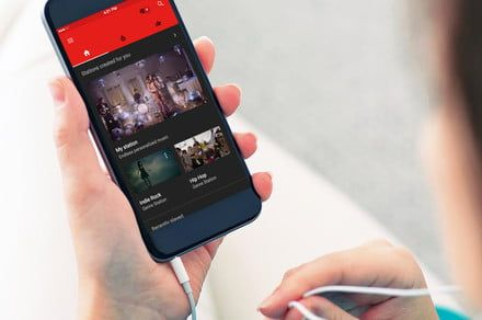 What is YouTube's subscription streaming service, YouTube Premium?