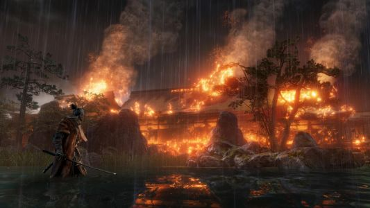 Dark Souls, Bloodborne Dev's New Game, Sekiro: Shadows Die Twice, Gets A Release Date