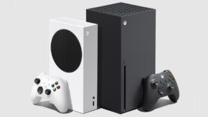 EB Games has dual controller next-gen Xbox Series X consoles available